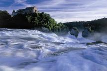 Rheinfall - Sehenswürdigkeit