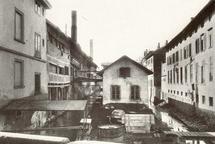 gewerbe einst und heute stadtführung
