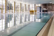Schwimmbad Geiselweid