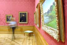 Museum Oskar Reinhart - Winterthur