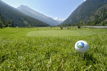 Club de golf du Cervin