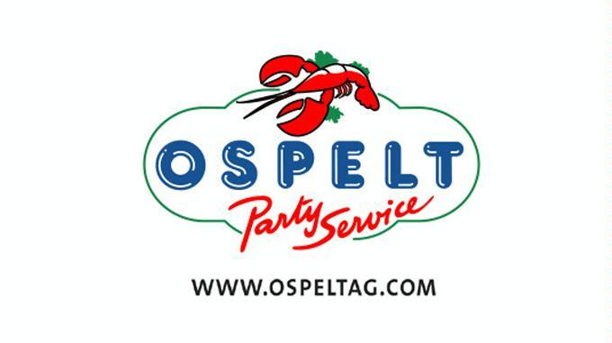 Logo Ospelt Catering