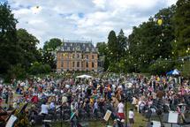 Classic Openair Rychenbergpark