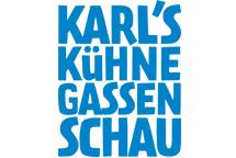 Karl's Kühne Gassenschau Logo