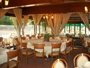  Restaurant du Tennis-Club, Morges