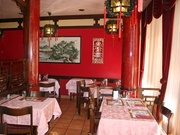  Restaurant chinois Fu Yiu, Morges