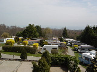Le Nozon camping site , Envy-Romainmôtier