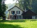 Jugendhütte Champbaillard, Romainmôtier