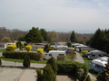 Le Nozon camping site , Envy-Romainmtier