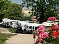 Camping Le Signal, Orbe