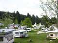 Camping, Les Cluds
