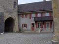 L'Ermitage, Romainmôtier