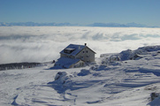 Htel du Chasseron