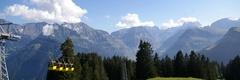News zum Betrieb der Sportbahnen Braunwald