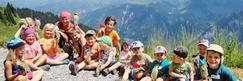 Kindernachmittag: Beatrix Künzli erzählt von der Geschichte vom Wasserfall