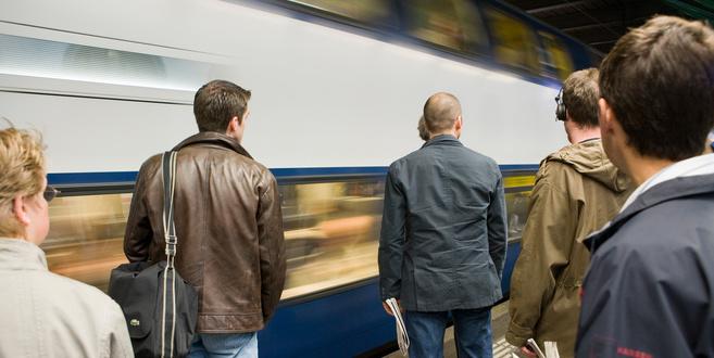 Zugreisen Winterthur