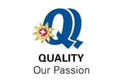 Qualitätslabel