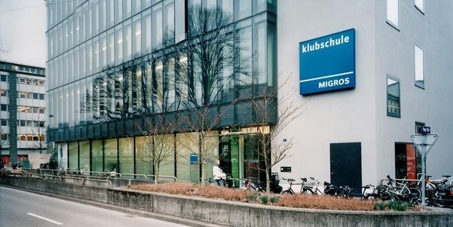 Klubschule Migros Winterthur