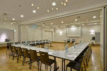 Sorell Hotel Krone - Sitzungszimmer