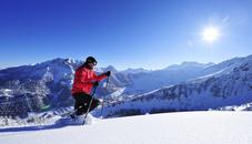 Winterurlaub in Liechtenstein