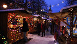 Christmas-magic in FRIBOURG REGION