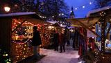 Weihnachten in FRIBOURG REGION