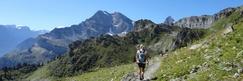 Summer Panorama Hike
