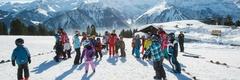 Ferienpasskurse - Skischule Braunwald