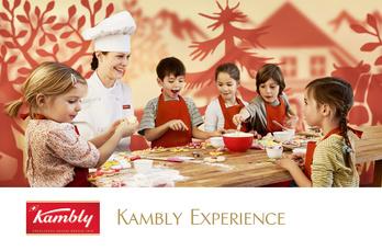 Kambly Experience