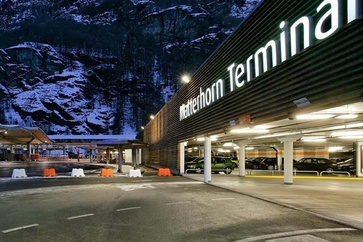 Matterhorn Terminal