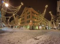 Altstadt Winterthur