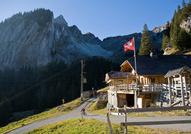 Ritzli Alp © Eric Fookes