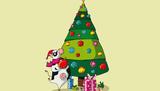 Advent calendar of FRIBOURG REGION
