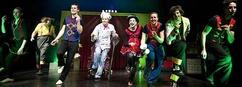 Mugg's Weihnachtsvarieté mit 4-Gang-Menü