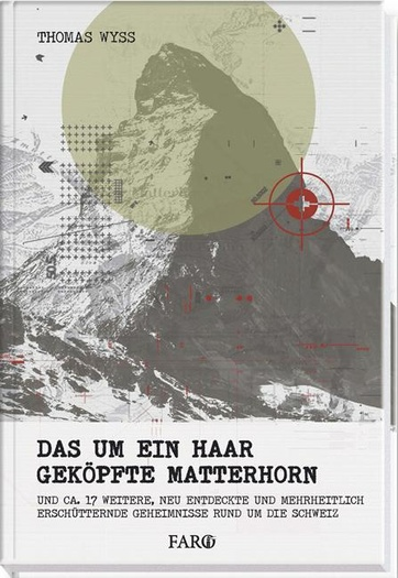 Reading: About the days the Matterhorn was nearly destroyed