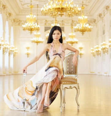 Vanessa Mae