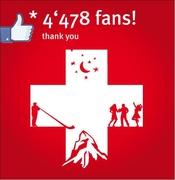 4'478 Facebook Fans