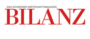 Logo Bilanz