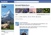 Fanpage Zermatt Matterhorn