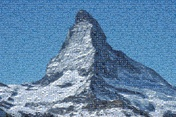 4,478 is both the height of the Matterhorn and the number of followers in the Zermatt-Matterhorn Twitter community.