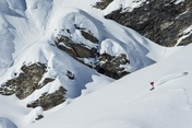 Zermatt offers best conditions for the Swatch Skiers Cup (Photo: J. Bernard)