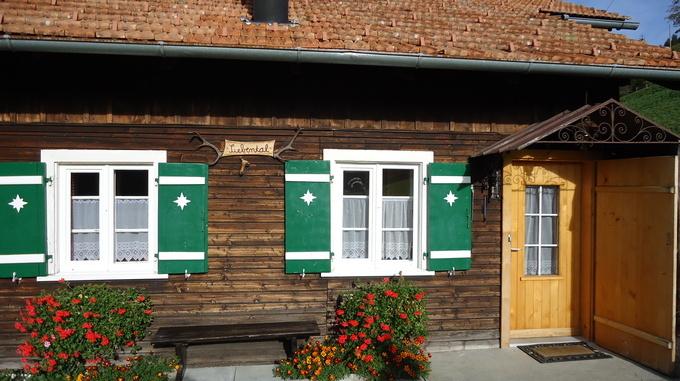 Ferienhaus Sibatal