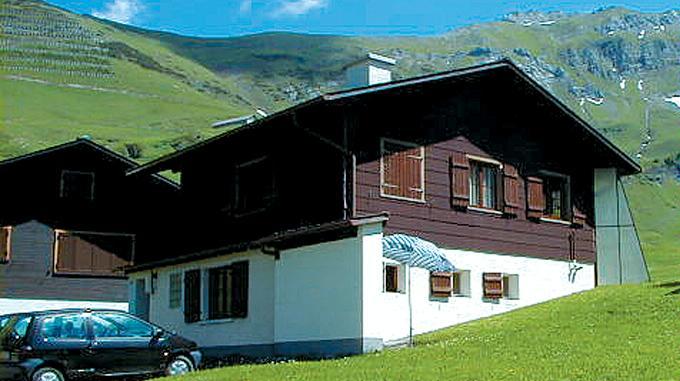 Malbun Holiday Apartment Hoop Liechtenstein