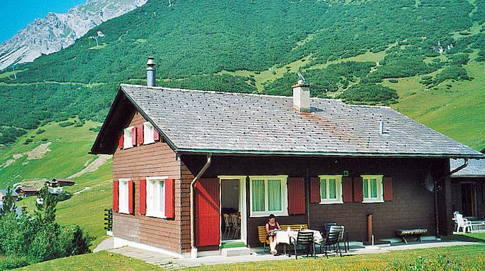 Malbun Holiday Apartment 214 Hri Liechtenstein