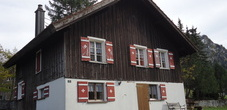 Ferienhaus Kleinsteg