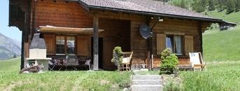 Ferienhaus Grosssteg