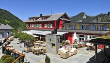 Das Alpenhotel