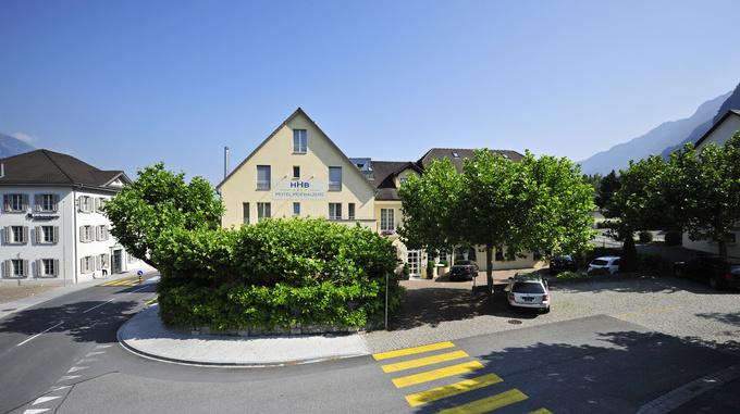 Hotel HofBalzers**** - Liechtenstein