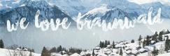 We Love Braunwald - Winter Breeze