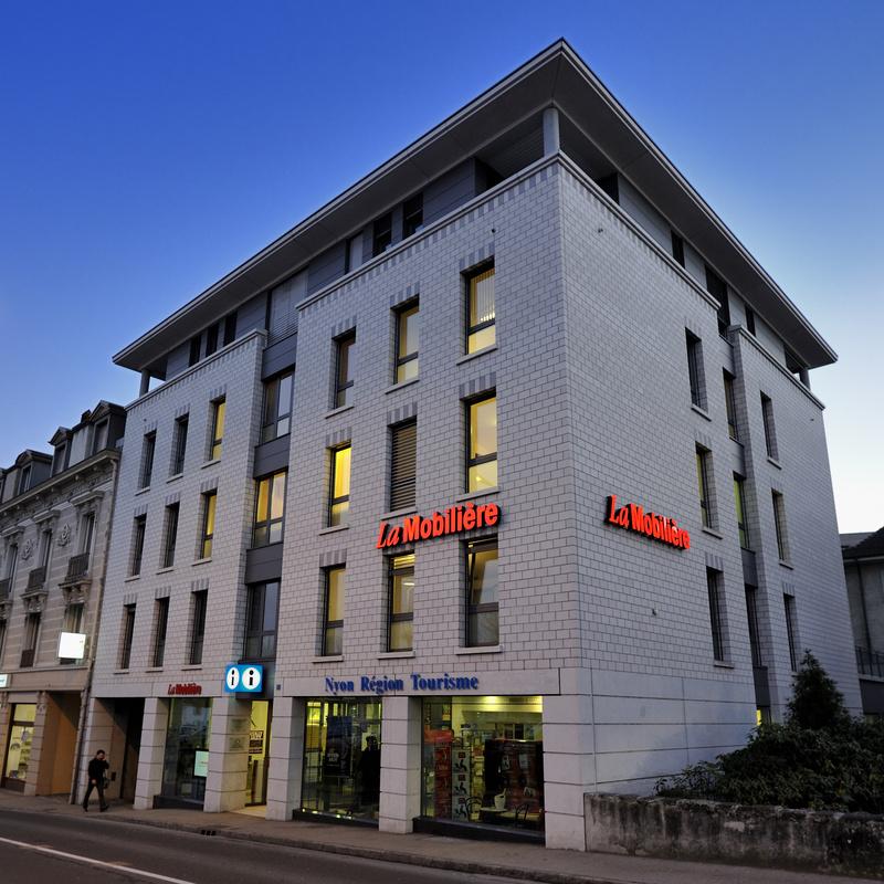 Office du tourisme nyon st cergue tourisme suisse - Saint lary soulan office du tourisme ...
